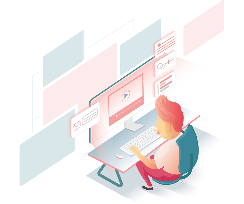 Ed.It Εκπαιδευτικές Εφαρμογές - Σχεδιασμός και ανάπτυξη πλατφόρμες ηλεκτρονικής μάθησης